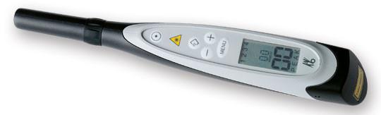 Laser beim Zahnarzt Diagnodent Laseranalyse